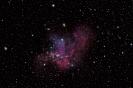 NGC 7380, Wizard Nebula _1